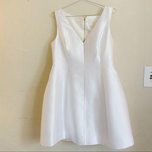 Kate Spade ♠️ white dress size 12